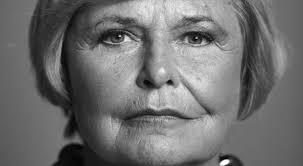 <b>Renate Moser</b>, 71, Gründerin der Fluggesellschaft Intersky, <b>...</b> - Renate-Moser