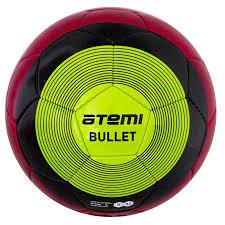 <b>Мяч</b> футбольный <b>ATEMI Bullet Winter</b>