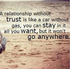 Quotes About Trust - quotes about trust issues with quotes about ... via Relatably.com