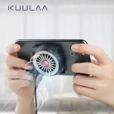 <b>KUULAA Mobile Phone</b> Radiator Gaming Universal Phone <b>Cooler</b> ...