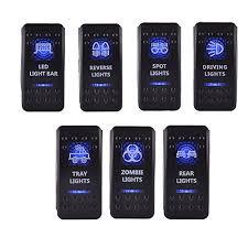 <b>Rocker</b> Switch - SODIAL(R) 7PCS 12V 20A B recommended by ...