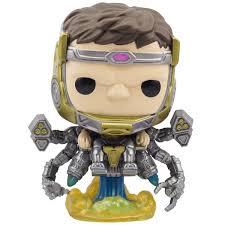 Купить <b>Фигурка</b> Funko POP! Bobble: <b>Marvel</b>: <b>Avengers</b> Game ...