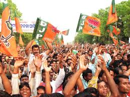 தேசிய ஜனநாயக கூட்டணியால் மட்டுமே நம்பகமான ஆட்சியைத்தர முடியும்