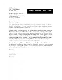 cover letter cover letter example for teachers cover letter cover letter letter of interest for teachers pe teacher cover letter template professional resumes n school
