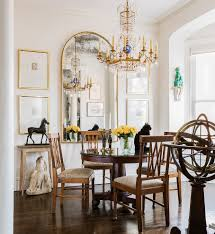 Wall Mirror For Dining Room Unique Wall Mirrors Decor Dining Room Traditional With Eclectic