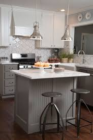 White Kitchen For Small Kitchens 17 Best Ideas About Small Kitchens On Pinterest Kitchen Storage