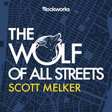 The Wolf Of All Streets
