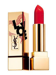 <b>Rouge pur couture valentine's day</b> edition in 2020 | <b>Yves saint</b> ...