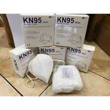 <b>10 PCS KN95</b> 5 Layers Filters <b>Face Mask</b> For Men and women ...