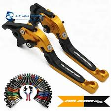 cnc motorcycle brake clutch lever for kawasaki versys 650cc z750s zr750 zephyr 750 zzr600 folding adjustable moto accessoreis