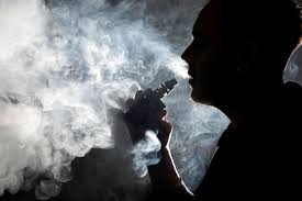 E-cigarettes cause lung cancer in <b>mice</b>, finds first study tying vaping ...