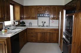 repaint kitchen cabinets update home
