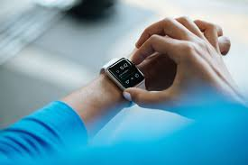 <b>Smartwatch</b> - Wikipedia