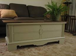 cedar chest turned coffee table from funcycled wwwfuncycledcom chest coffee table multifunction furniture