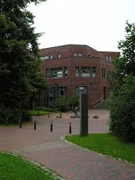 Universitätsbibliothek der Technischen Universität Hamburg
