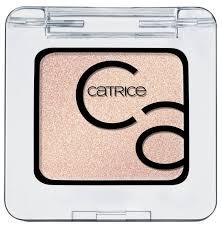 Купить CATRICE <b>Тени для век Art</b> Couleurs Eyeshadows 060 Gold ...