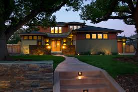 Modern Craftsman Exterior Home Design Ideas  Pictures  Remodel and    SaveEmail