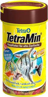 Купить <b>Корм для рыб Tetra</b> Min 500мл с доставкой на дом по цене ...