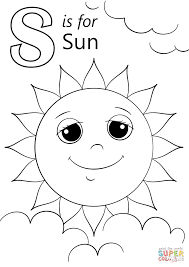 Small Picture Letter S Coloring Pages Best Coloring Pages adresebitkiselcom