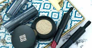 <b>Givenchy</b> | Les Saisons 2018 <b>African Light</b> Collection: Review and ...