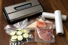 <b>Vacuum packing</b> - Wikipedia