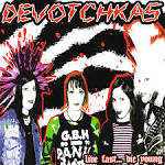 Like Animals by The Devotchkas