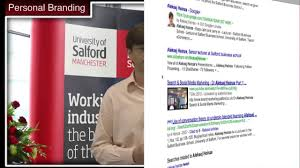 how to do personal branding for career development mooc salford how to do personal branding for career development mooc salford business school university of salford manchester