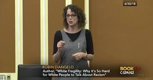 [<b>White</b> Fragility] | <b>C</b>-SPAN.org