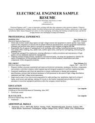 cover letter electrical engineering resume example electrical cover letter electric engineer professional resume samples fresher electricengineeringelectrical engineering resume example large size