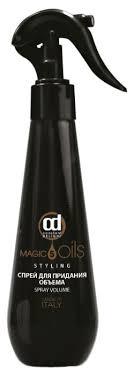 Constant Delight 5 Magic oils <b>Спрей для придания</b> объема ...
