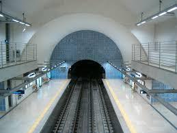 Ligne verte du métro de Lisbonne