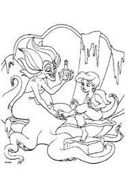 Small Picture The little mermaid 2 coloring pages Google sgning Maa