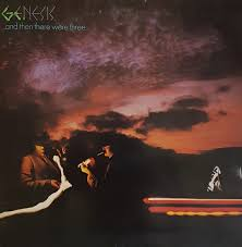 <b>Genesis - ...And Then There</b> Were Three... (1978, Mad Hatter Label ...