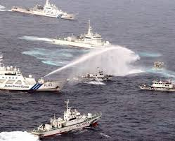 Chinas Naval Forces Shot At Vietnamese Fishing Boat At Paracels; Vietnams Media Censored To Report Incident
