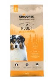 <b>Chicopee</b> granulované krmivo pro psy   <b>Chicopee</b>