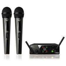 <b>Радиосистема AKG WMS40</b> Mini2 Vocal Set US25A/ C