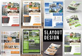 house for photos graphics fonts themes templates real estate flyer