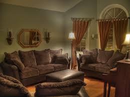 walls living room dark brown wooden living room modern living room decorating dark brown color sofas recta