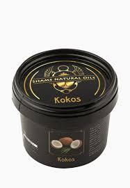 Крем для тела Shams <b>Natural Oils кокоса</b> 120 мл купить за 690 ...
