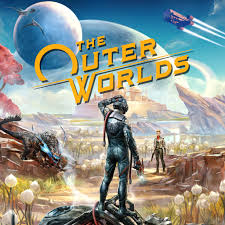 <b>The Outer Worlds</b>