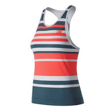 New Balance <b>Tournament Seamless Tank</b>