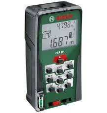 Купить <b>Лазерный дальномер Bosch PLR</b> 50 (0603016320) по ...