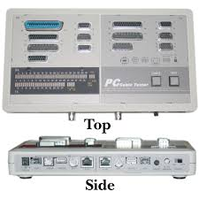 pc cable tester tests bnc db db db rj usb and ieee  pc cable tester tests bnc db15 db9 db25 rj45