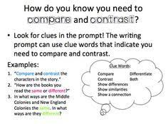places people and the ojays on pinterest how to write a compare and contrast essay