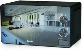 Купить <b>Микроволновая Печь Tesler</b> MM-2002 20л. 700Вт черный ...