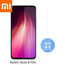 <b>2020 Original Xiaomi</b> Redmi Note 8 Film For Xiomi Redmi Note 8 ...