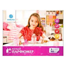 <b>Набор INTELLECTICO Юный парфюмер</b> 704 — купить в ...
