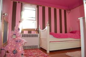 tasty bedroom interior kids room ideas furniture with white wood bed along pink covers also laminate chairs teen room adorable rail bedroom