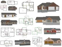 wood frame house plans tiny frame house deremer co gambrel roof     house plans package value