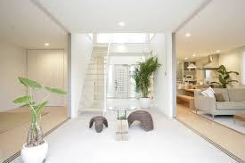 decoration small zen living room design:   zen home design